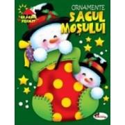 Ornamente - Sacul Mosului