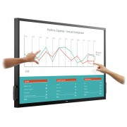 """DELL C7017T 69.5"""" 1920 x 1080pixels Multi-touch Black touch screen monitor"""