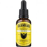 Golden Beards Big Sur олио за брада 30 мл.