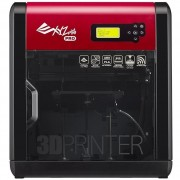 Pisač 3D XYZPrinting, Da Vinci 1.0 Pro, (w)20cm x (d)20cm x (h)19cm, 1x glava, WL, 12mj, 3F1AWXEU01K