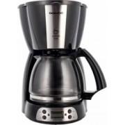 Cafetiera Daewoo DCM900B 900 W 1.5 l Filtru permanent Timer 24 ore Design ergonomic Negru-Gri