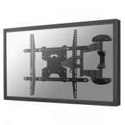 "Newstar - LED-W500 60"" Negro soporte de pared para pantalla plana"