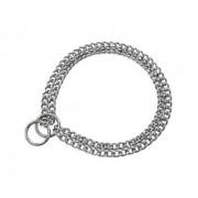 "Pet-Food Kätting stryp Halsband 2-Rad - 2mm ""SAFE"" (Längd: 30CM)"