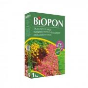 Гранулиран тор за градински цветя 1 кг. за 25 кв. м.
