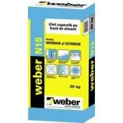Glet de finisaj Weber N15