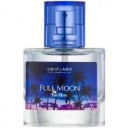 Oriflame Full Moon For Him eau de toilette para hombre 30 ml