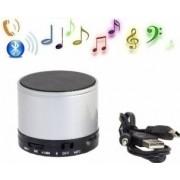 Difuzor portabil putere 3W Bluetooth MP3 Radio Card microSD