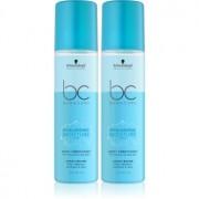 Schwarzkopf Professional BC Bonacure Hyaluronic Moisture Kick coffret (para cabelo normal a seco)