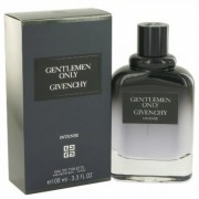 Gentlemen Only Intense For Men By Givenchy Eau De Toilette Spray 3.3 Oz