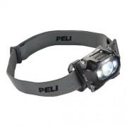 Peli 2760 hoofdlamp, zwart
