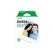 Película Instantánea Instax Square 10 Hojas Fujifilm