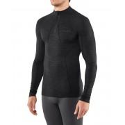 FALKE Langarmshirt »Wool-Tech«