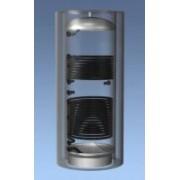 Aquastic PT 1000 C 2 ErP szigetelés nélküli fűtési puffertároló