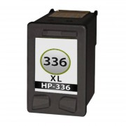 HP 336XL inktcartridge Zwart (huismerk inktcartridges)