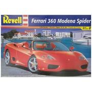 Revell 1:24 Ferrari 360 Modena Spider