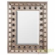 Oglinda decorativa din rasina Palma 20394 VH