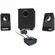 Тонколони Logitech 2.1 Speakers Z213 - wood - 980-000942