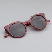 Komono Lulu Sunglasses Ruby
