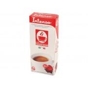 Капсулы Caffe Tiziano Bonini Espresso Intenso Compatibile Nespresso