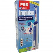 Phb Cepillo Electrico Clinic Impulse II