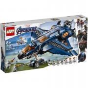 LEGO Super Heroes: Avengers Ultimate Quinjet (76126)