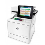 HP COLOR LASERJET ENTERPRISE MFP M577DN Termékkód: B5L46A