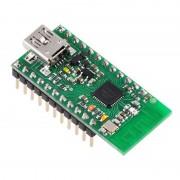 Modul Programabil Wixel USB Wireless (complet asamblat)