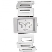 Fastrack Upgrade-Party Analog White Dial Womens Watch - NE2404SM01