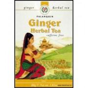 Palan Tea Bags Ginger (Ceai de Ghimbir 40 pliculete)