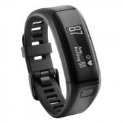 Фитнес часовник GARMIN Vivosmart HR - 010-01955-15 черен