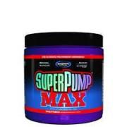 Gaspari Nutrition SuperPump MAX 480g
