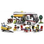 Semesterställen (Lego 31052 Creator)