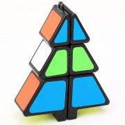 Cubo Magico Rompecabezas Magic Cube Zcube-Negro