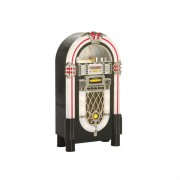 Ricatech RR950 Jukebox AUX CD UKW/MW LED
