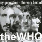 Video Delta Who - My Generation-Very Best Of The Who - CD