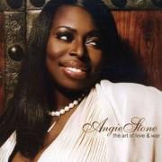 Angie Stone - Artof Love& War (0888072301467) (1 CD)