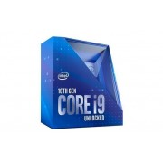 CPU, Intel i9-10850K /3.6GHz/ 20MB Cache/ LGA2066/ BOX (BX8070110850KSRK51)