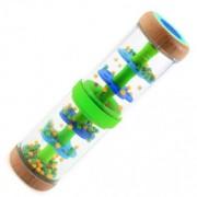 Jucarie zornaitoare bebe Ploaia colorata