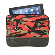 Licence 71195 Camo Chameleon Tablet Case Bag Orange LBF10854-OR