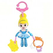 CHICCO (ARTSANA SpA) Chicco Juguetes Clip And Go Walking Cenicienta 6-36Mesi