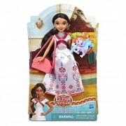 Disney Elena of Avalor and Baby Jaquin C1812