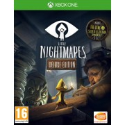 Bandai Namco Entertainment Little Nightmares Deluxe Edition