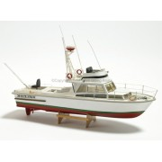 Navomodel macheta Billing Boats WHITE STAR (540 mm)