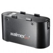 Walimex 19540 Ioni di litio 4500mAh 11.1V batteria ricaricabile