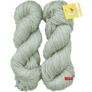 Vardhman Butterfly Steel Grey 300 gm hand knitting Soft Acrylic yarn wool thread for Art & craft Crochet and needle