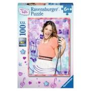 Ravensburger puzzel Getalenteerde Violetta (100 XL)