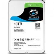 Твърд Диск Seagate SkyHawk 10 TB - ST10000VX0004