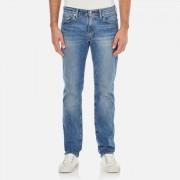 Levi's Men's 511 Slim Fit Jeans - Harbour - W30/L30 - Blue