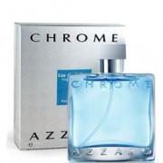 Azzaro Chrome Apa de toaleta 100ml
