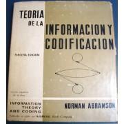 Teoria de La Informacion y Codificacion